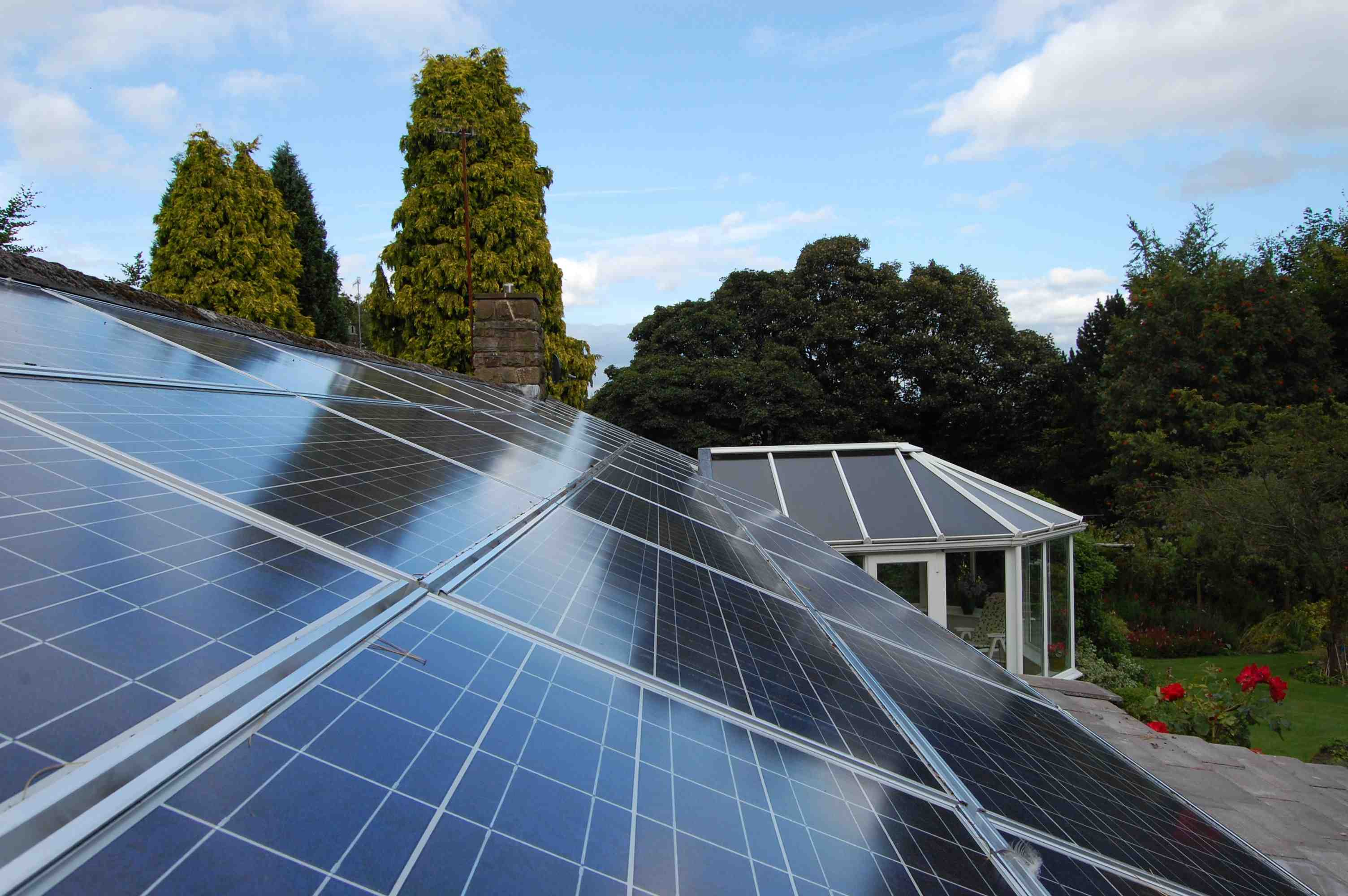 Do Not Rely On Grid (For Off-Grid Properties) Heat and Power off Grid